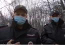 Штраф за нарушение самоизоляции в Москве