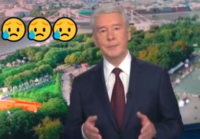 Условно-досрочная отмена самоизоляции в Москве